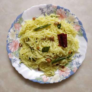 Photo of Vermicelli Pulihora by Sudha Badam at BetterButter