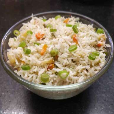 Photo of Vegetable Rice by Sudha Badam at BetterButter