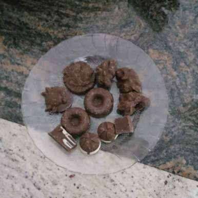 Photo of Chocolate by sudha rani at BetterButter