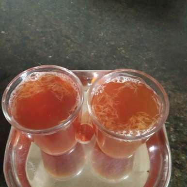 Photo of Lemon tea by sudha rani at BetterButter