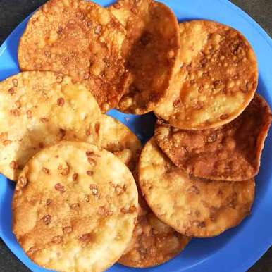 Photo of Moong fritters  by Sudha Sai at BetterButter