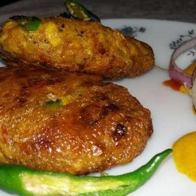 Photo of Chicken Cutlet by Sudip Srivastava at BetterButter