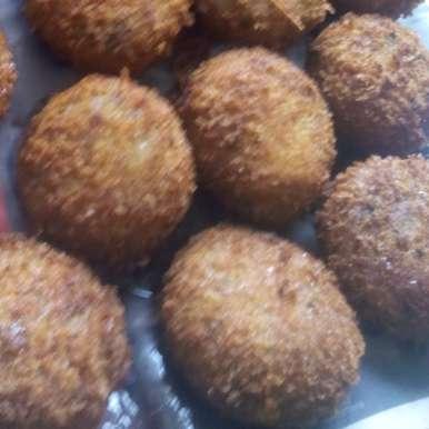 Photo of Veg kabab by Sugandha Patil at BetterButter