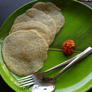 Photo of Set Dosa by Sujata Hande-Parab at BetterButter