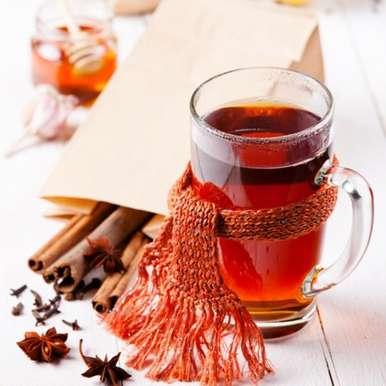 Photo of Black Tea by Sujata Limbu at BetterButter