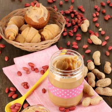 Photo of Homemade Peanut Butter by Sujata Limbu at BetterButter
