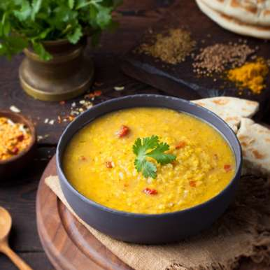 Photo of Masoor Dal by Sujata Limbu at BetterButter