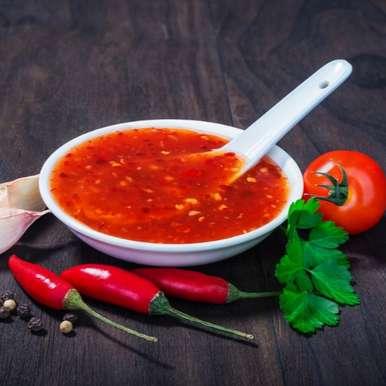 Photo of Sweet chilli sauce by Sujata Limbu at BetterButter