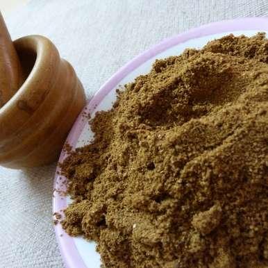 Photo of DHANIYALU PODI - coriander seed powder by Sujatha Ratnala at BetterButter