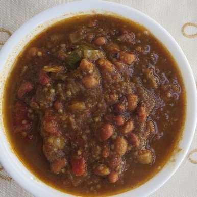 Photo of JUNUMULU KOORA  -   junumulu bean curry by Sujatha Ratnala at BetterButter