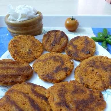 Photo of KOBBARI VADALU - coconut patties by Sujatha Ratnala at BetterButter