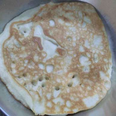 Photo of Pancake by sukanya sen at BetterButter