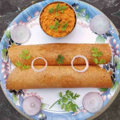 Photo of Adai dosa by Suma Naveen at BetterButter