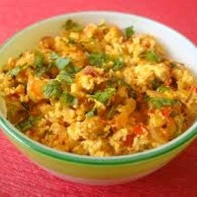 Photo of Paneer spicy burji by Sumathi Anand at BetterButter