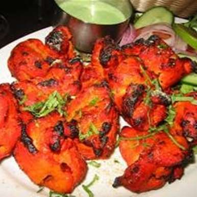 Photo of Lal Murg Tikka by Sumit Kapoor at BetterButter