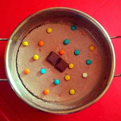 Photo of Nolen gurer Choco vanilla icecream by Sunanda Jash at BetterButter