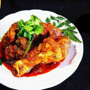 Photo of Chicken Curry Recipe For Bachelors by Sunita Sahu at BetterButter