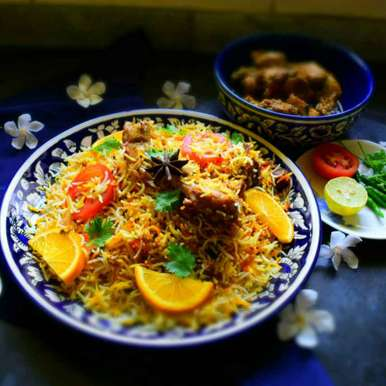 Photo of Sindhi Biryani by Supratim Sadhukhan at BetterButter