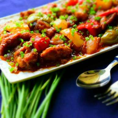 Photo of Pepper Chicken Stew by Supratim Sadhukhan at BetterButter