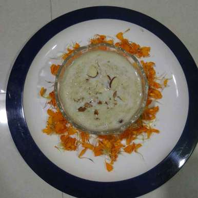 Photo of doodhi kheer by supriya padave (krupa rane) at BetterButter