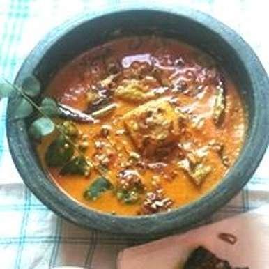 Photo of Kerala Fish Curry by Surabhi Mehrotra at BetterButter