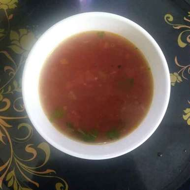 Photo of Veg soup by Surya Rajan at BetterButter
