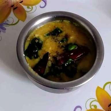 Photo of Paruppu koottu by Surya Rajan at BetterButter