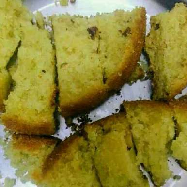 Photo of Rava cake by Surya Rajan at BetterButter