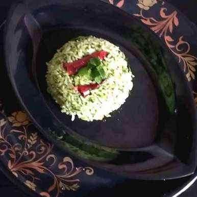 Photo of Mint rice by Surya Rajan at BetterButter