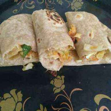 Photo of Veg roll by Surya Rajan at BetterButter