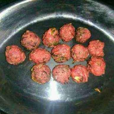 Photo of Veg balls by Surya Rajan at BetterButter