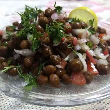 Photo of Black chana chat by Sushma Singh at BetterButter