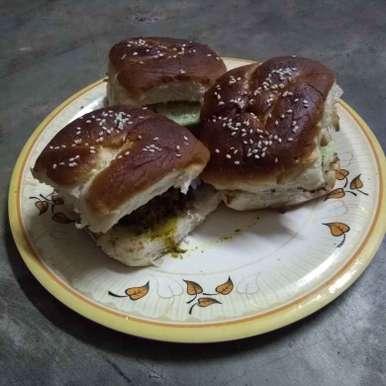Photo of Chicken burgers by Sushmita Chakraborty at BetterButter