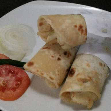 Photo of Kathi roll by Sushreeta Supkar at BetterButter