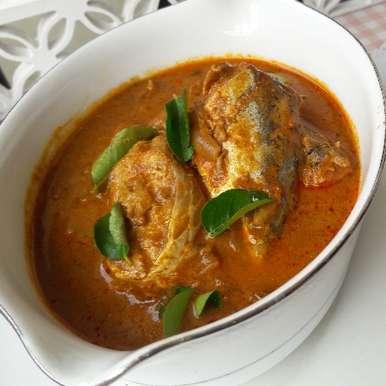 Photo of Sri Lankan Fish Kozhambu (Curry) by Suzie Nagarajah at BetterButter