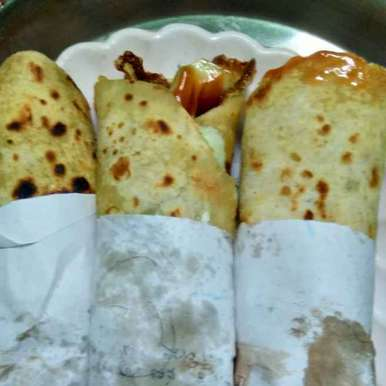 Photo of Egg Roll by Swagata Roy at BetterButter