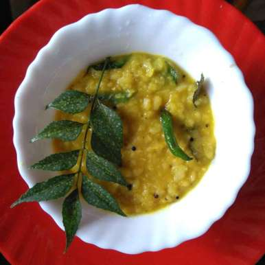 Photo of Curry dal by Swagata Roy at BetterButter