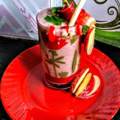 Photo of Apple shake by Swagata Roy at BetterButter