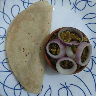 Photo of Haat ruti by Swagata Roy at BetterButter