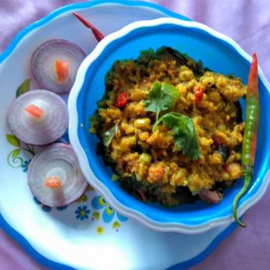 Photo of Oats khichdi by Swagata Roy at BetterButter