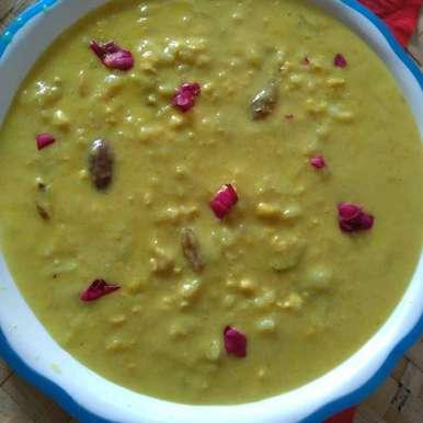 Photo of Mango rabri payes by Swagata Roy at BetterButter
