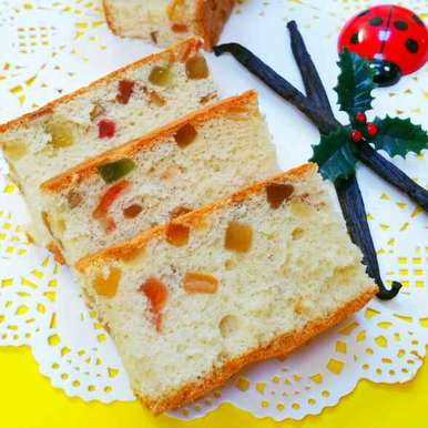Photo of Fruit Cake by Swapna Sunil at BetterButter