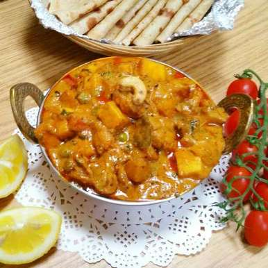 Photo of Mixed Vegetable curry ! by Swapna Sunil at BetterButter