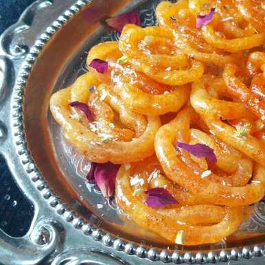 Jalebi recipe in Hindi,जलेबी, Swapna Sunil
