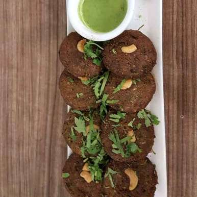 Photo of Green veg katlets by Swapna Sashikanth Tirumamidi at BetterButter