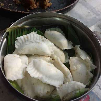 Photo of seddho puli by Swati Mookherjee at BetterButter