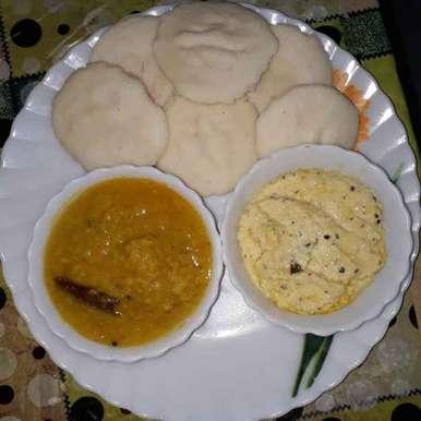 Photo of idli by Swati Sengupta at BetterButter