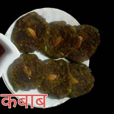 Photo of Matar kabab by Swati Shukla at BetterButter