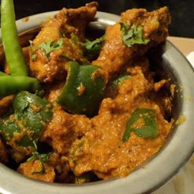 Photo of Chicken Makhan Malai by sweta biswal at BetterButter