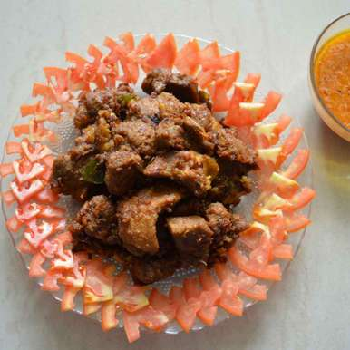 Photo of Mutton fry by Sweta Shet at BetterButter